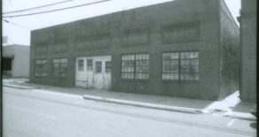 204 North Second Street