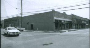 201 East Frank Street