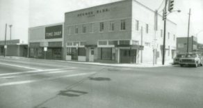 104 West Frank Street
