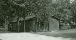 601 South Bynum Street