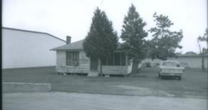 106 North Hendrick Street