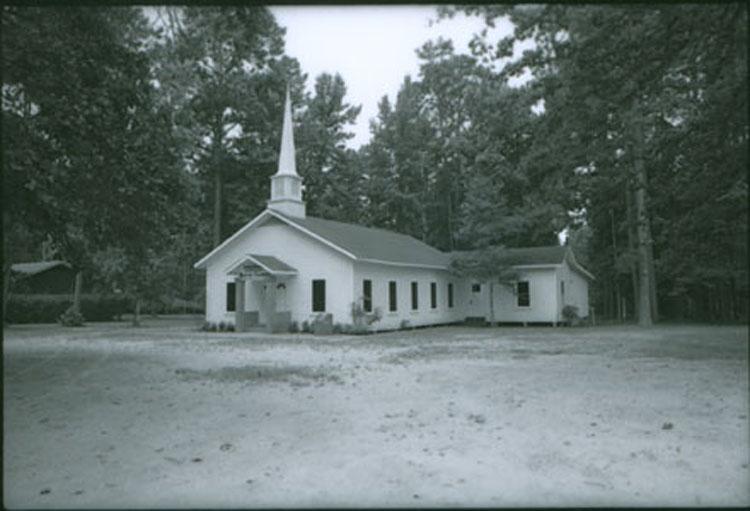 Pine Grove Missionary Baptist Church Amp School Amp Cemetery Hrs