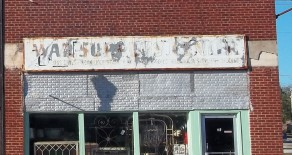 117 East Frank Street
