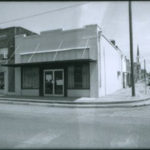 123 East Frank Street