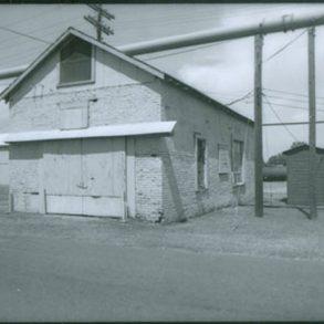 Temple Eastex Welding Shop