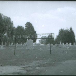Huntington/Odd Fellows Cemetery
