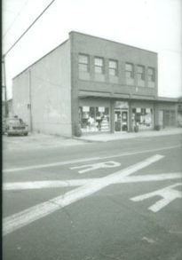 213 North First Street
