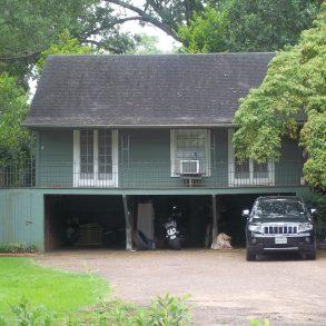 316 East Austin
