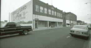 120 North First Street