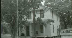 401 Moody Street