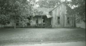 117 West Howe Street