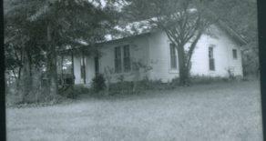 Lafayette Parker House
