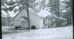 Concord Baptist Church