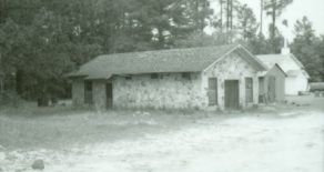W. A. Chambers Store/Highway 69