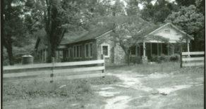W. A. Chambers House