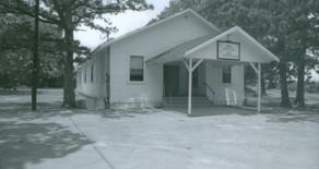 Retrieve School #13/Shawnee Switch