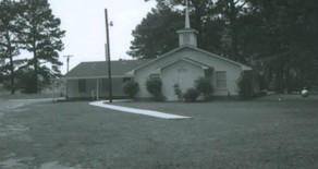 Ora First Missionary Baptist Church/School