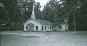 Pine Grove Missionary Baptist Church & School & Cemetery