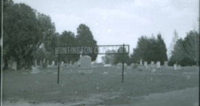 Huntington/Odd Fellows Cemetery