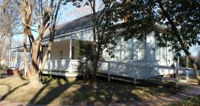 211 S. Lanana (Sterne-Hoya House)