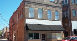 112 North First Street